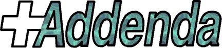 addenda logo